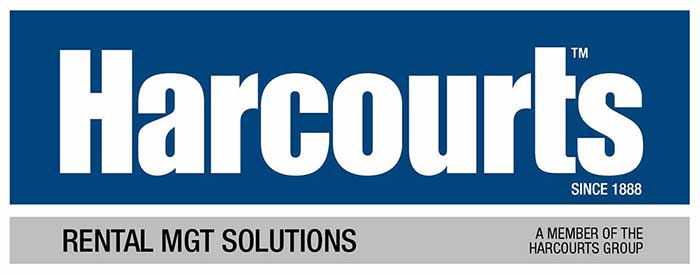 Harcourts RENTAL MGT SOLUTIONS