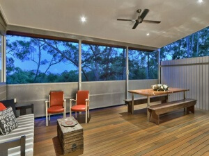 Residential Deck Bardon