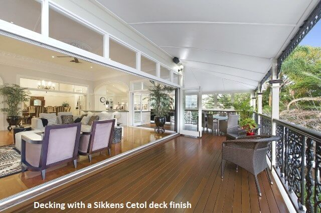 Floor Sanding and Polishing, Spring Hill, Brisbane