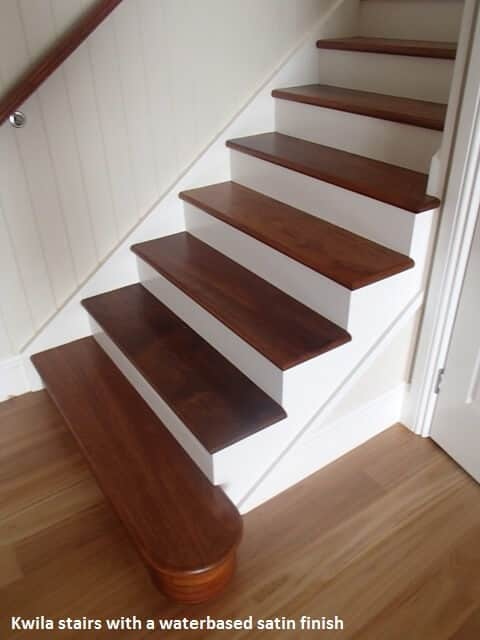 Floating Timber Treads Brisbanes Finest Floors