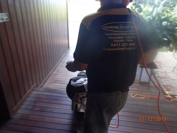 Ongoing Deck Maintenance - Deck Restoration Brisbane