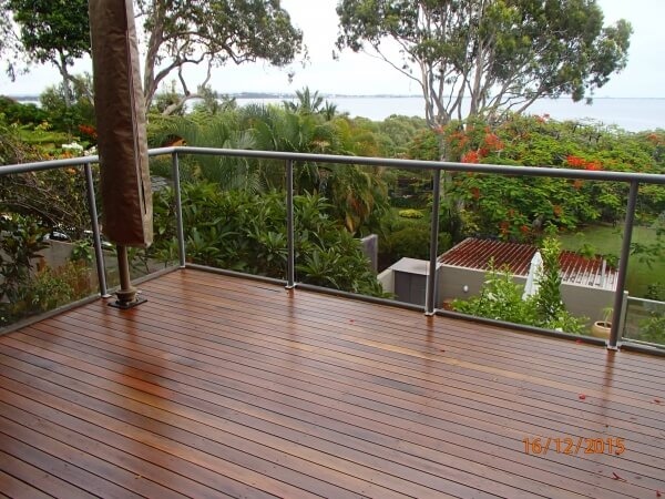 Deck Restoration Brisbane with Brisbanes Finest Floors