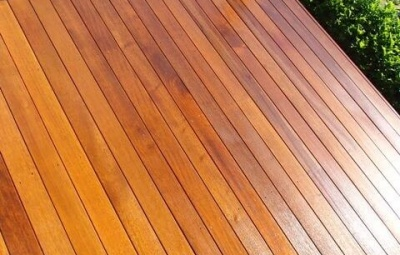 Why Winter is the Best Time to Restore a Deck