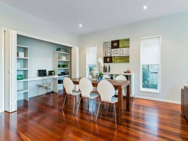 4 Secrets For Cleaning Timber Flooring