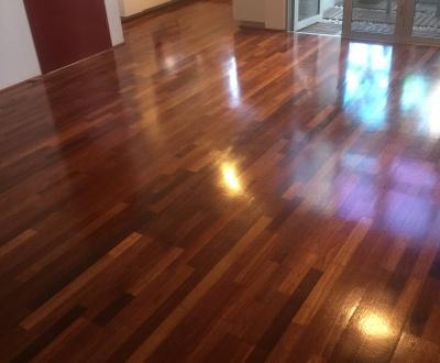 5 Secrets For Timber Flooring Maintenance