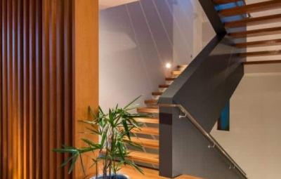 The Benefits Of Anti Slip For Stairs In Your Home