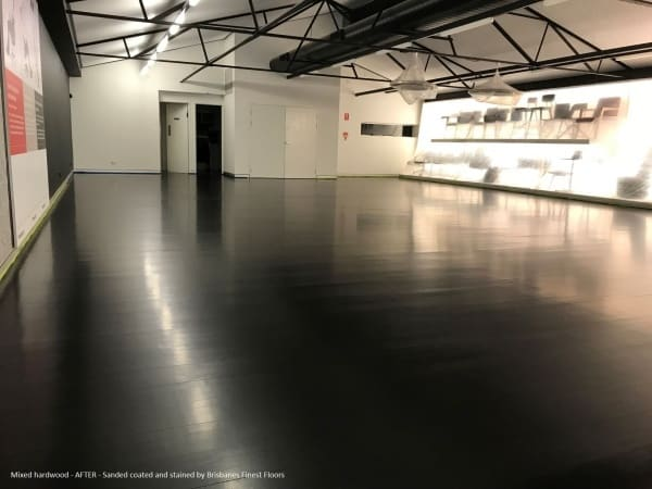 Newstead AFTER photo by Brisbanes Finest Floors