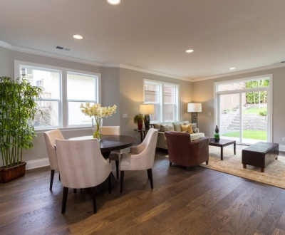Choosing Living Room Flooring