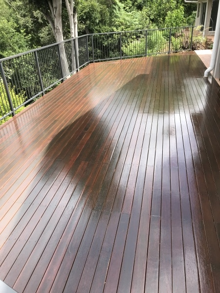 How To Choose A Timber Stain For Your Deck