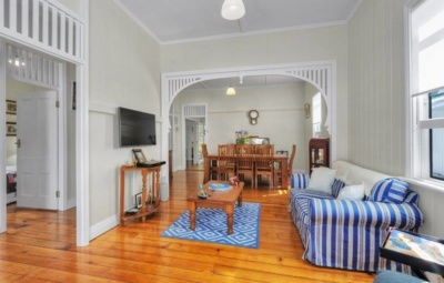 Wood Colour Change | Sunlight & Your Timber Floor