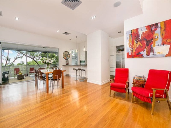 Timber Floor Care and Maintenance