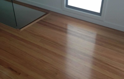 acceptable moisture levels in wood flooring