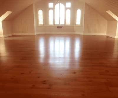 Coatings For Timber Floors