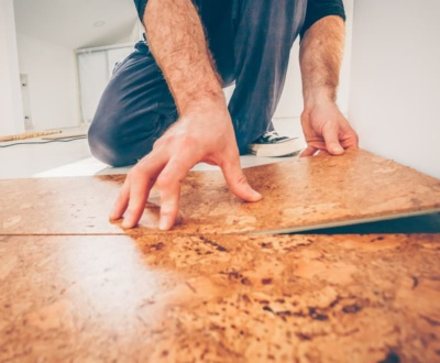 What Is Cork Tile Flooring