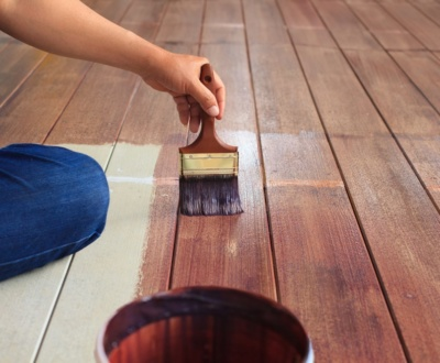 Decking Oil For Merbau